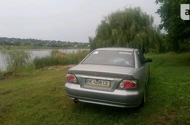 Седан Mitsubishi Galant 1999 в Миколаєві