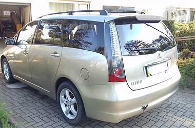 Mitsubishi Grandis 2006 в Звенигородке