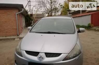 Mitsubishi Grandis 2006 в Кропивницком