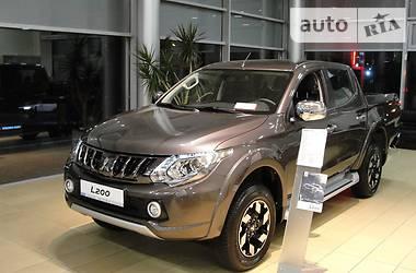 Mitsubishi L 200 2017 в Днепре