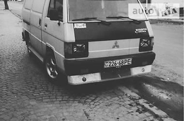 Mitsubishi L 300 груз. 1986 в Ужгороде
