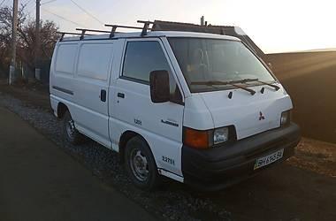 Mitsubishi L 300 груз. 1999 в Захарьевке