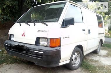 Mitsubishi L 300 пасс. 1989 в Полтаве
