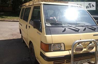 Легковий фургон (до 1,5т) Mitsubishi L 300 пасс. 1988 в Вінниці
