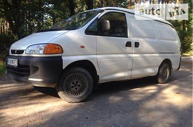 Mitsubishi L 400 груз. 1997