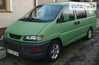 Mitsubishi L 400 пасс. 1998 в Ковеле