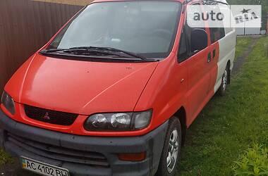 Mitsubishi L 400 пасс. 1999 в Луцке