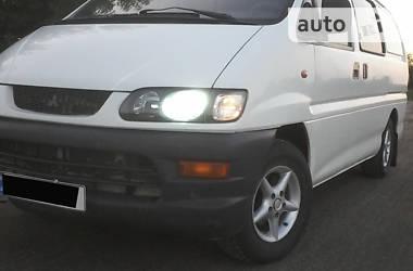 Mitsubishi L 400 пасс. 2000 в Луцьку
