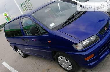 Mitsubishi L 400 пасс. 1998 в Киеве