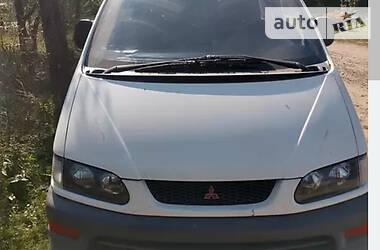 Mitsubishi L 400 пасс. 2000 в Теребовлі
