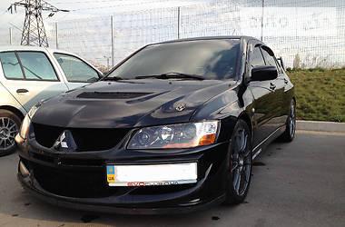 Mitsubishi Lancer Evolution 2004 в Днепре