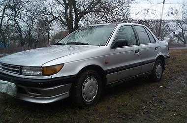 Mitsubishi Lancer 1989 в Ровно
