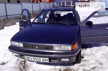 Mitsubishi Lancer 1991 в Виннице
