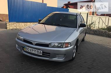 Mitsubishi Lancer 1996 в Тернополе