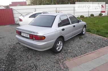 Mitsubishi Lancer 1995 в Виннице