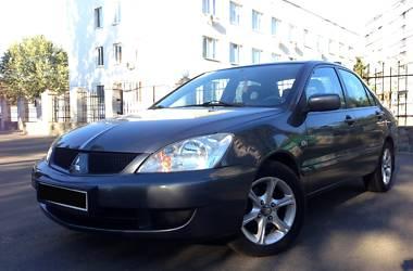 Mitsubishi Lancer 2008 в Киеве