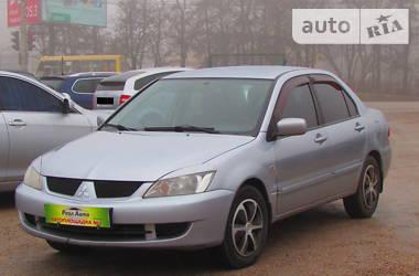 Mitsubishi Lancer 2007 в Кропивницком