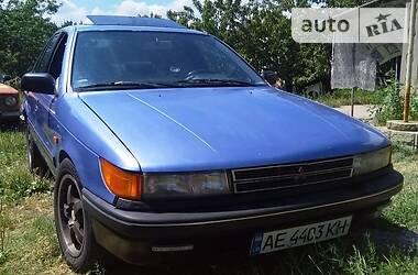 Mitsubishi Lancer 1991 в Каменском