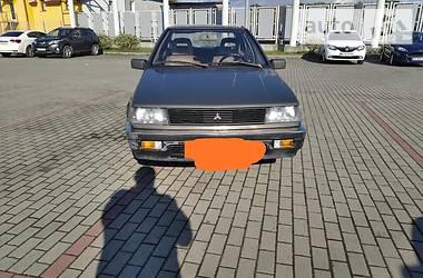 Mitsubishi Lancer 1987 в Львове