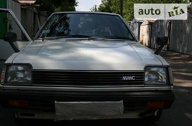 Mitsubishi Mirage 1983 в Одессе