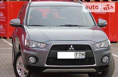 Mitsubishi Outlander XL 2013 в Одессе