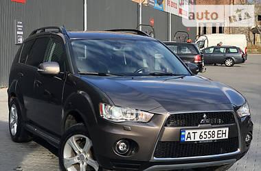 Внедорожник / Кроссовер Mitsubishi Outlander XL 2011 в Коломые