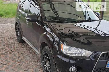 Внедорожник / Кроссовер Mitsubishi Outlander XL 2011 в Днепре