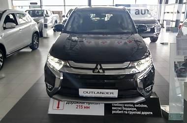 Mitsubishi Outlander 2017 в Одессе