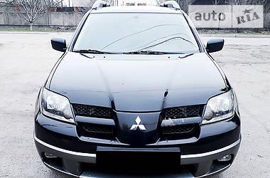 Mitsubishi Outlander 2005 в Запорожье