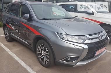 Mitsubishi Outlander 2018 в Черкассах