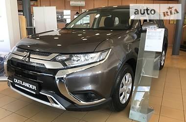 Mitsubishi Outlander 2019 в Полтаве