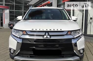 Mitsubishi Outlander 2017 в Мукачево