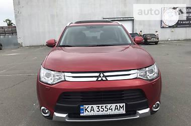 Mitsubishi Outlander 2014 в Киеве