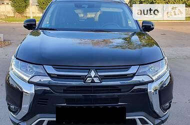 Mitsubishi Outlander 2018 в Каменском