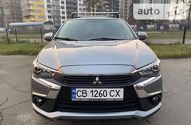 Mitsubishi Outlander 2017 в Киеве