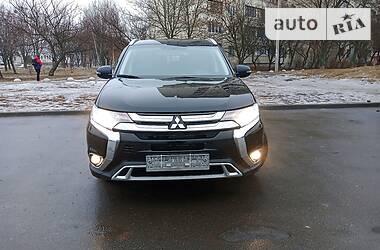 Mitsubishi Outlander 2019 в Харькове