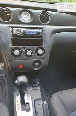 Внедорожник / Кроссовер Mitsubishi Outlander 2005 в Полтаве
