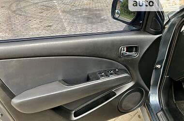 Внедорожник / Кроссовер Mitsubishi Outlander 2003 в Сумах
