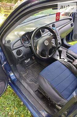 Внедорожник / Кроссовер Mitsubishi Outlander 2003 в Каневе