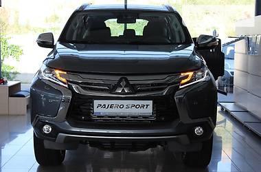 Mitsubishi Pajero Sport 2017 в Запорожье