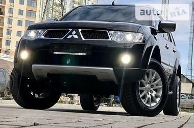 Mitsubishi Pajero Sport 2011 в Одессе