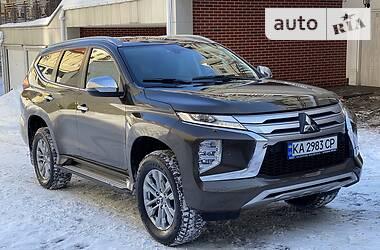 Mitsubishi Pajero Sport 2020 в Києві