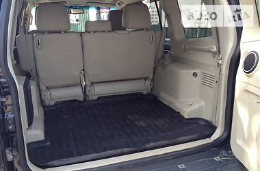 Mitsubishi Pajero 2008 года
