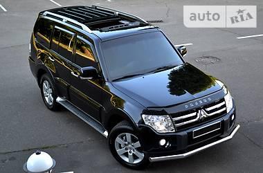 Mitsubishi Pajero Wagon 2009 в Одессе