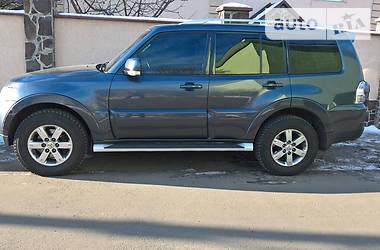 Mitsubishi Pajero Wagon 2007 в Киеве