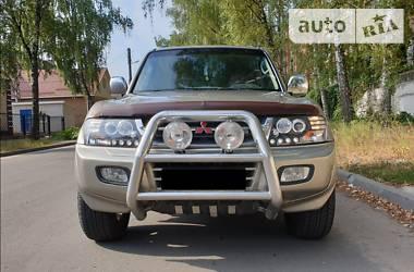 Mitsubishi Pajero Wagon 2000 в Сумах