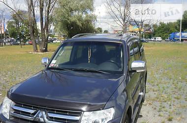 Mitsubishi Pajero Wagon 2008 в Борисполе