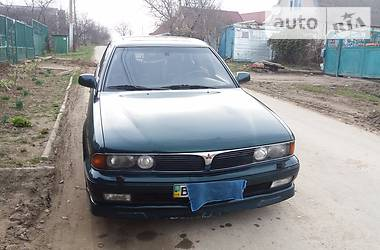 Mitsubishi Sigma 1993 в Одессе