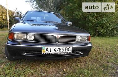 Mitsubishi Sigma 1993 в Иванкове