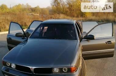 Mitsubishi Sigma 1992 в Виннице
